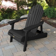 Valentine's Sale - All Weather Adirondack Chair
