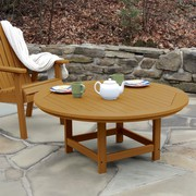 Valentine's Sale - All Weather Round Conversation Table