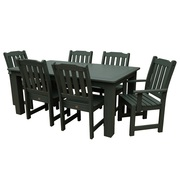 Valentine's Sale - Lehigh 7pc Rectangular Dining Set