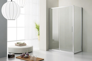 Frameless Shower Enclosures,  Glass Shower Doors