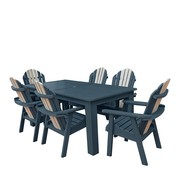 Outdoor Rectangular Dining Set On Sale
