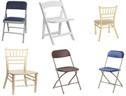 Greatly Valued Wholesale Chairs and Tables Discount From Larry Hoffman