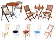 The Amazing Discount Folding Chairs Tables at Larry Hoffman Chair