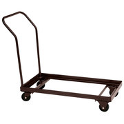 Folding Chair Cart BY 1st Folding Chairs Larry