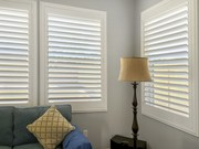 Custom Made Shutters San Diego County