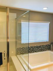 Wooden Vertical Blinds Ontario CA