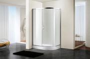 Bathroom Shower Enclosures,  Shower Doors,  Tray,  Screen